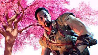 CALL OF DUTY Black Ops 3 - Dempsey Memories Trailer (Zombies DLC)