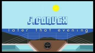 """Later That Evening"" - Julian Convex Instrumental (SEVVVEN)"