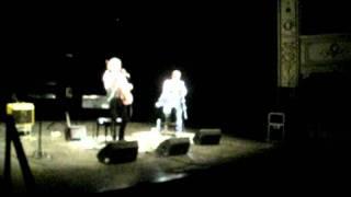 """DOIS AMORES"" MARCIO RANGEL E FABRIZIO BOSSO -SIENA GUITAR FESTIVAL 2012"