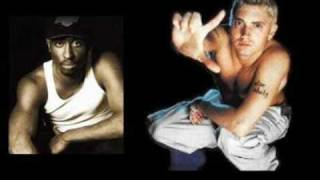"2pac feat Eminem - When Im gone ""original upload"""