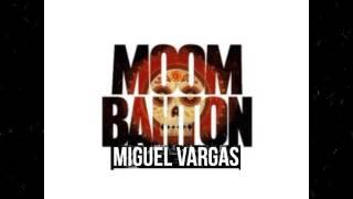 Don Omar - Hasta Abajo - Miguel Vargas Moombahton 2017
