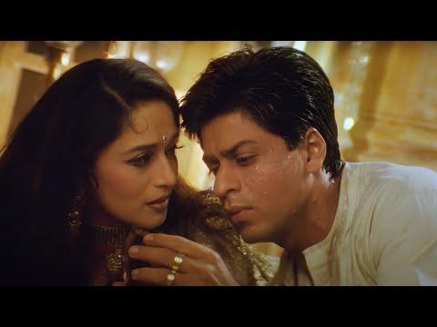 Devdas - Movie Best Dialogue Scene 02   Shahrukh Khan, Aishwarya Rai, Madhuri Dixit & Jackie Shroff