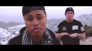 Nameless Servant - Broken Arrow feat. Shem Taylor [OFFICIAL MUSIC VIDEO] THA MASH UNIT