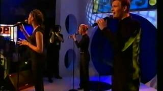 Jessica Folcker - How Will I Know (Who You Are)  (Live TOTP 1998)