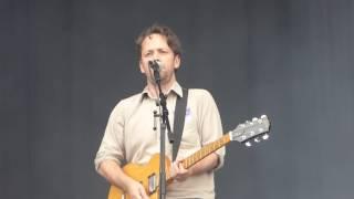 British Sea Power - Remember Me (live at Latitude)