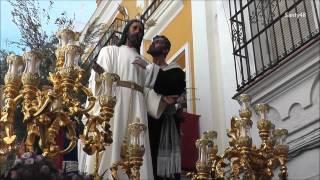 Redención en la calle Santiago;perdona a tu pueblo(HD)