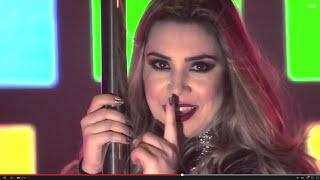 Naiara Azevedo - Pianinho Caladinho Clipe Oficial