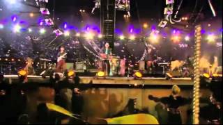 Coldplay - Us Against the World [Live at Olympic Stadium, Paralympics Closing Ceremony]