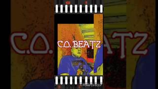 Instrumental 38 (Tech N9ne/Grizzy Hendrix Type Beat)