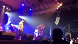 Nach LIVE / Entonces quieres MC? con Abraham  / Sala Fever (Bilbao) 23/11/2013 - Augen