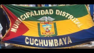 AUDIO DE CORRUPCION EN CUCHUMBAYA