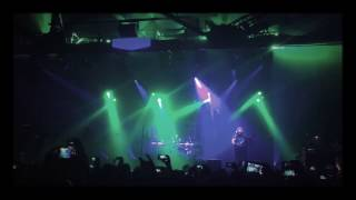 DREAM THEATER ; Pull me under - intro - Sala Razzmatazz - 28-4-2017