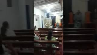 ILDENE Santos/ Fiel por toda vida/Jó