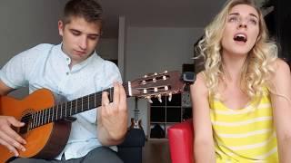Gromee - Runaway ft. Mahan Moin (Karolina Patoka Cover)