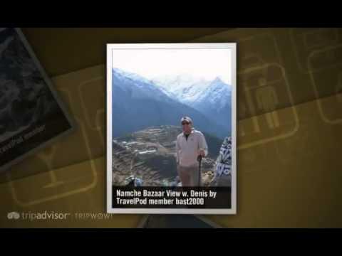 """Everest Base Camp Trek"" Bast2000's photos around Everest Base Camp, Nepal (everest trek blog)"