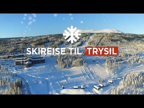 Skireise til SkiStar Trysil l ep. 2