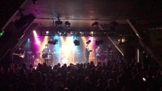 Club Drive- Voyager LIVE 2/5/17
