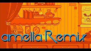 Undertale - Shop Theme (amella Remix)