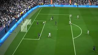 FIFA 14 EPIC MOVEMENT I EVER HAVE HAD SEEN