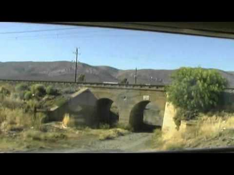 Matjiesfontein Bus tour – South Africa Travel Channel 24