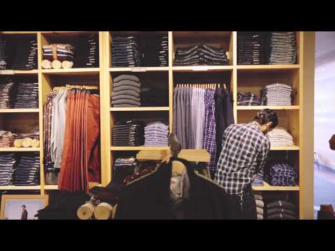 Levi Strauss & Co. Culture Video