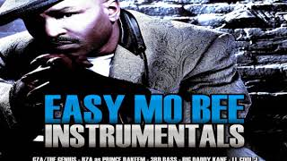 Bust Rhymes - Everything Remain Raw (Easy Mo Bee instrumental)