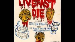 Live Fast Die - weapons