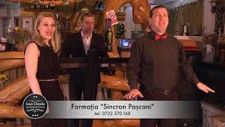 """Formația """"Sincron Pașcani""""- """"Același drum"""""""