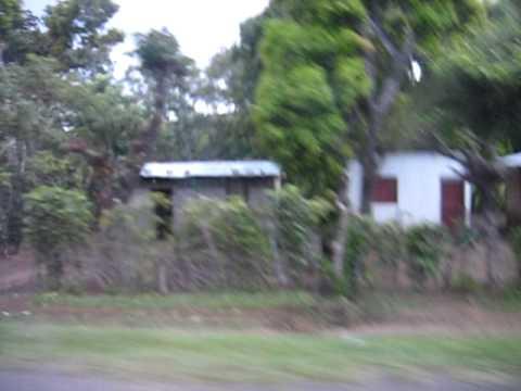 Rural Nicaragua.AVI