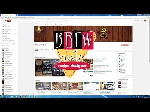 Работа с BrewMate photo