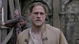 King Arthur: Legend of The Sword | '1000 Punches' Featurette HD | NL/FR | 2017