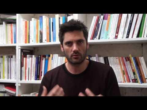 Vidéo de Julien Barret