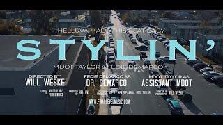 M Dot Taylor