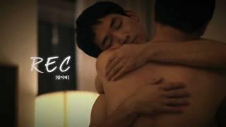 퀴어멜로 'REC 알이씨' 첫 번째 티저 예고편! - swan song / robin grey