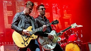 Courteeners - Summer (T in the Park 2015)