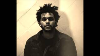 Odd look   The Weeknd remix