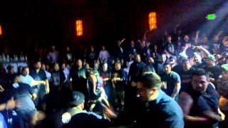 Psycho Realm - Poison Rituals (PowWow) Live @PSYCHO DE MAYO, SANTA ANA, CA