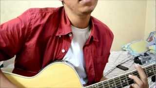 Thalles Roberto - Mesmo sem entender (cover)