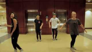 Felix Chai | Breakbot - Baby I'm Yours Choreography
