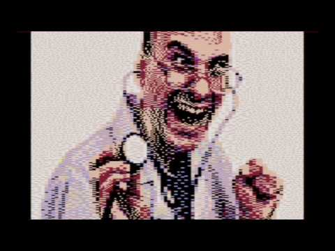 Dr. Ultra (+ Snake)(2018)   VIC 20   Homebrew World