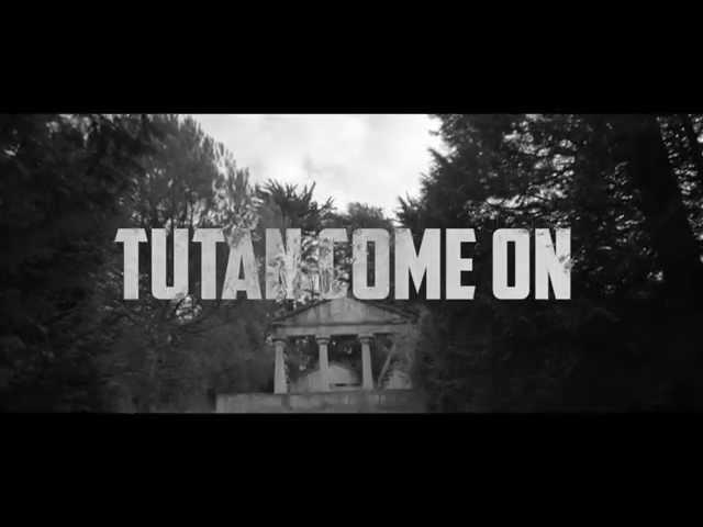 """""""Ezin zaitut begiratu"""", canción de Tutan Come On publicada en 2015."""