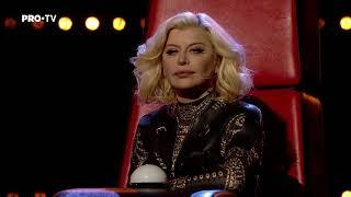 Stefan Stiuca - Jersey Girl | Live 2 | Vocea Romaniei 2017