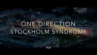 One Direction - Stockholm Syndrome (unofficial) music video