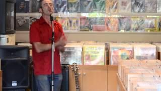 Chris Russell's Chicken Walk - Nadine/Down Home Girl (live VSC)