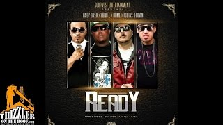 Rome x Yung L. ft. Baby Bash, Tobias Brown - Ready [Thizzler.com]
