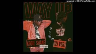 Lil Uzi Vert - Way Up feat Kodie Shane