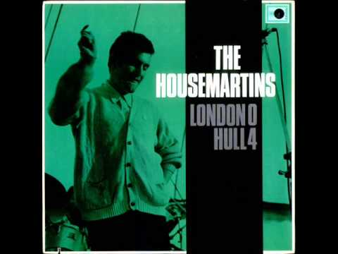 Get Up Off Our Knees de Housemartins Letra y Video