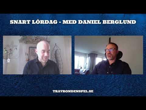 V75 Romme | Snart lördag, med Daniel Berglund