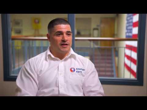 Amerian Alarm Team - Anthony Fama