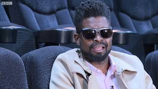 What inspires Basketmouth's comedy? - BBC What's New?